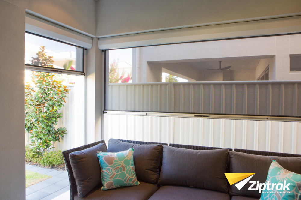 alfresco blinds